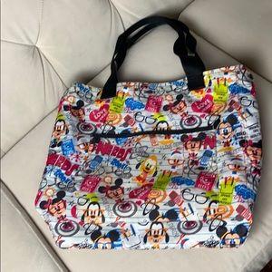 Disney Parks I Love Nerds Tote bag